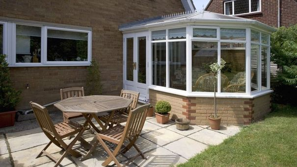 Replacement Conservatories